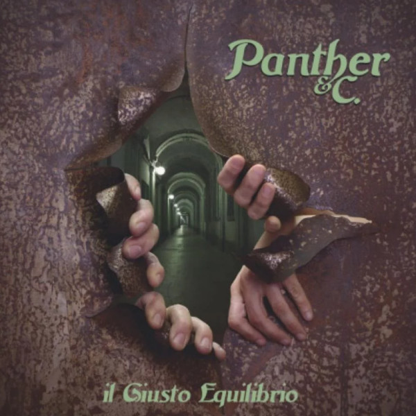 Panther & C. — Il Giusto Equilibrio