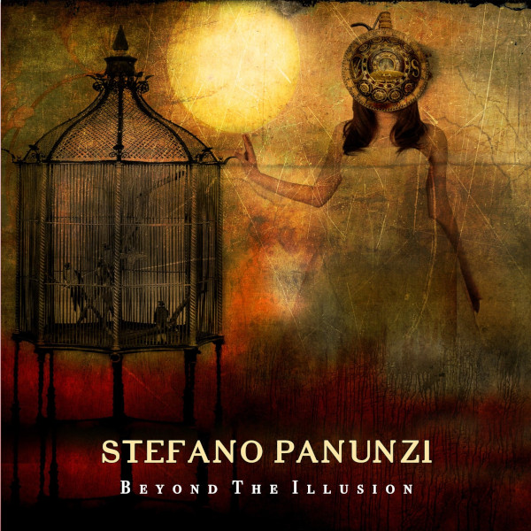 Stefano Panunzi — Beyond the Illusion