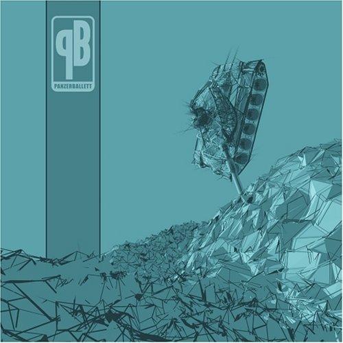 Panzerballet Cover art
