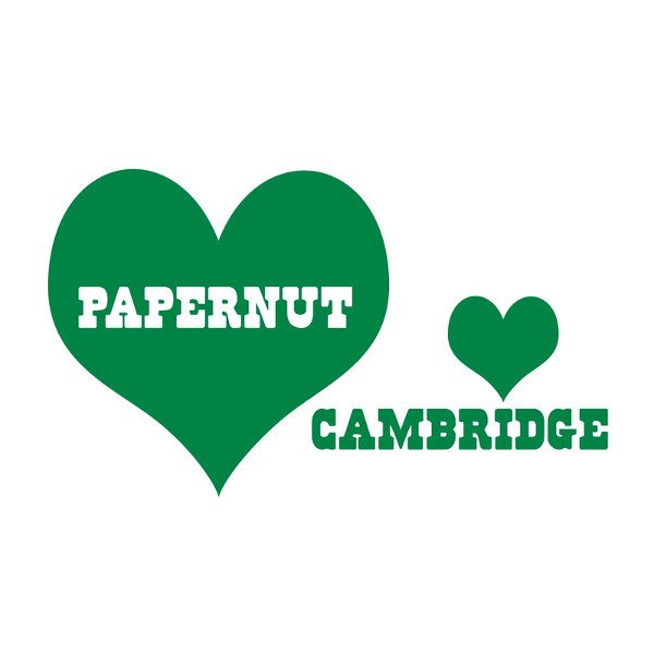 Papernut Cambridge — Love the Things Your Lover Loves