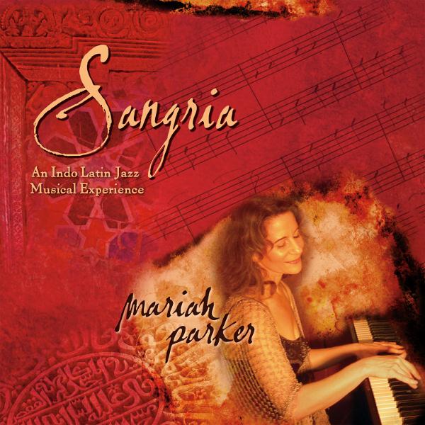 Mariah Parker — Sangria