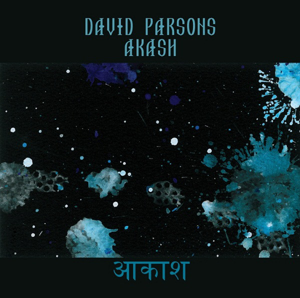 David Parsons — Akash