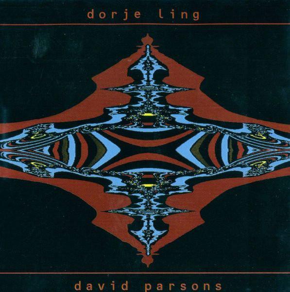 David Parsons — Dorje Ling