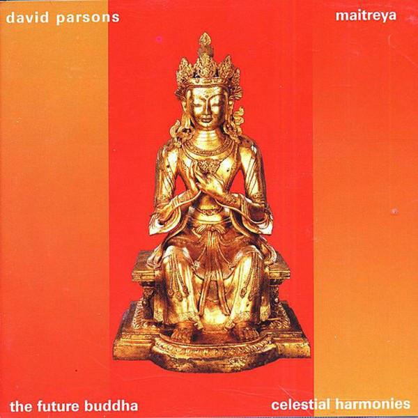 David Parsons — Maitreya - The Future Buddha