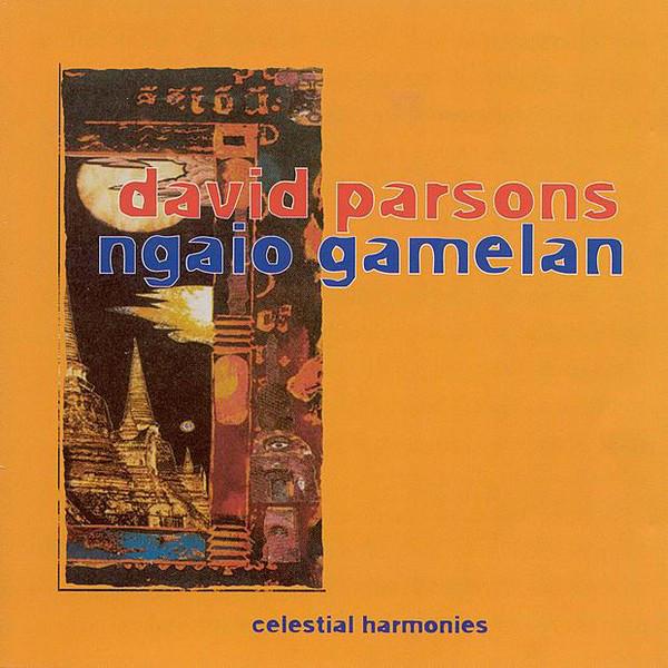 David Parsons — Ngaio Gamelan