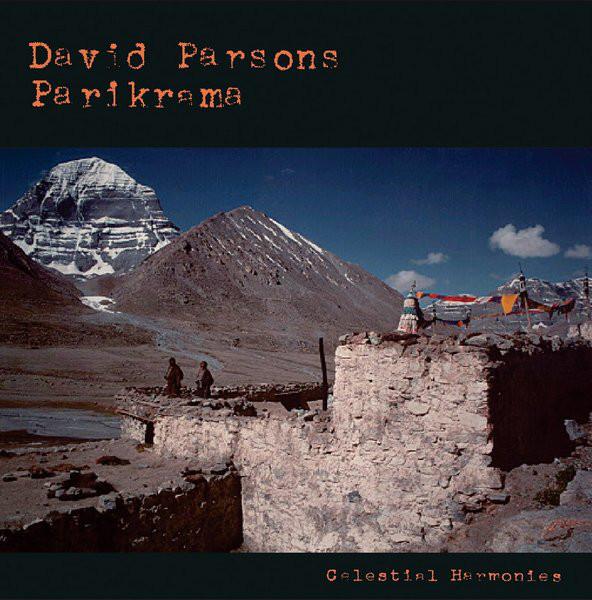 David Parsons — Parikrama