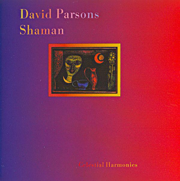 David Parsons — Shaman