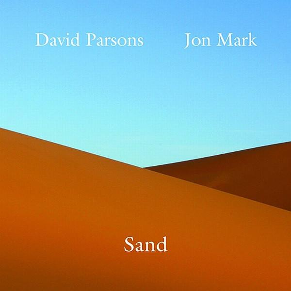 David Parsons / Jon Mark — Sand
