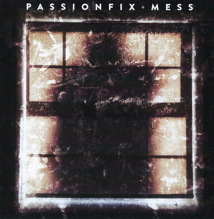 Passionfix — Mess