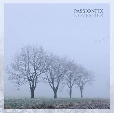 Passionfix — November