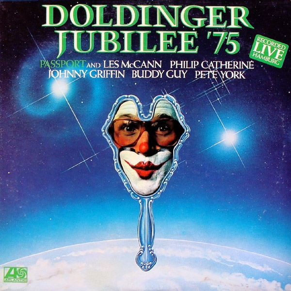 Passport — Doldinger Jubilee '75