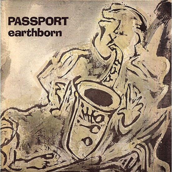 Passport — Earthborn
