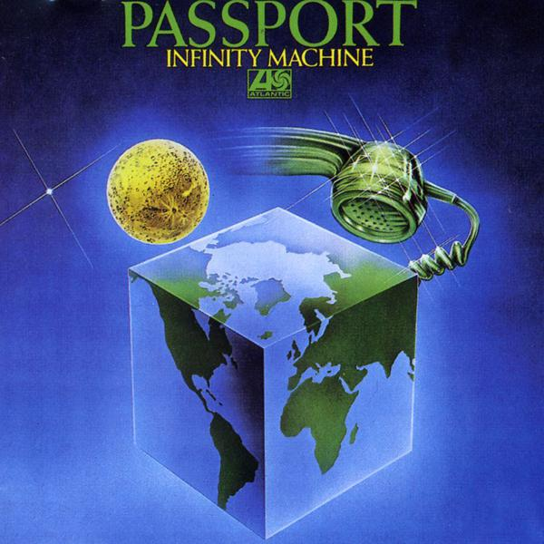 Passport — Infinity Machine