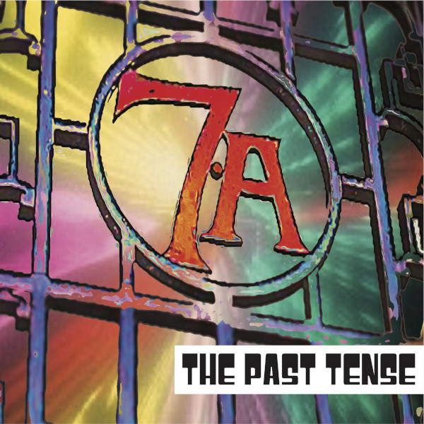 The Past Tense — 7A