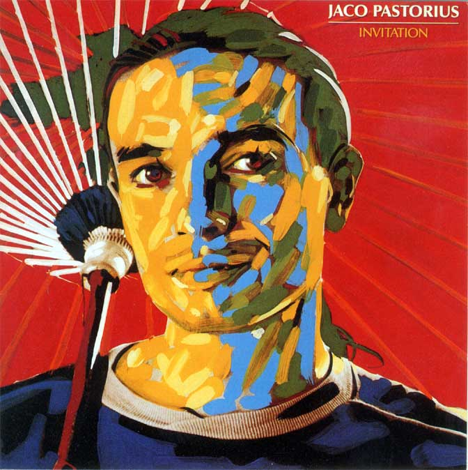 Jaco Pastorius — Invitation