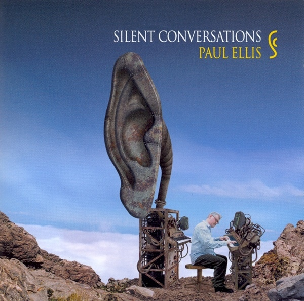 Silent Conversations Cover art