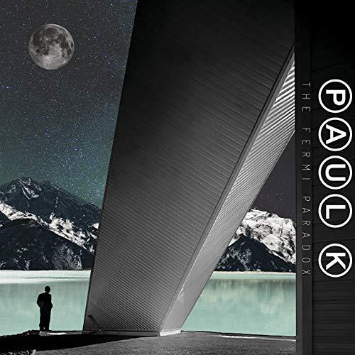 The Fermi Paradox Cover art
