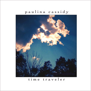 Paulina Cassidy — Time Traveler