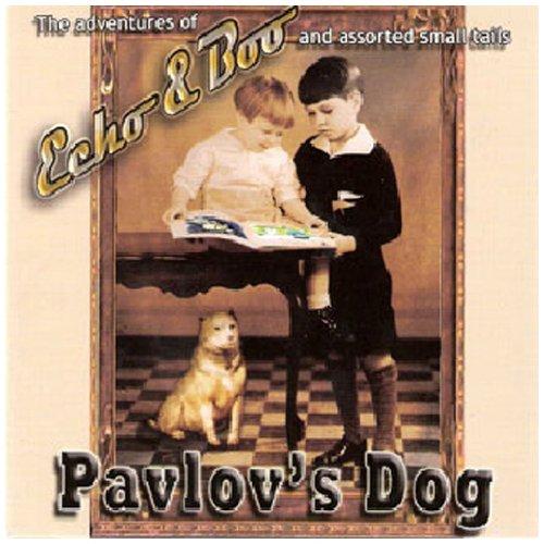 Pavlov's Dog — Echo & Boo