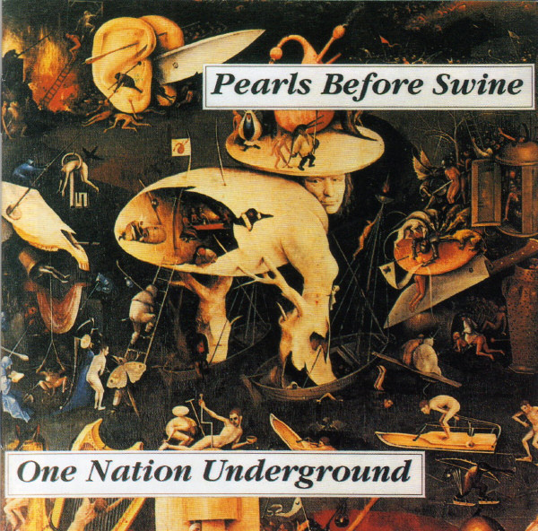 Pearls Before Swine — One Nation Underground