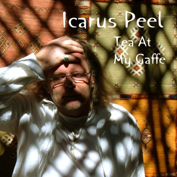 Icarus Peel — Tea at My Gaffe