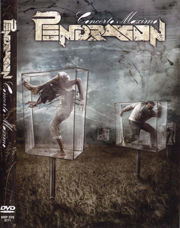 Pendragon — Concerto Maximo