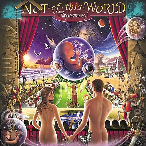 Pendragon — Not of This World