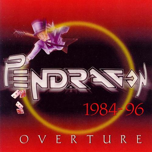 Pendragon — Overture 1984-1996
