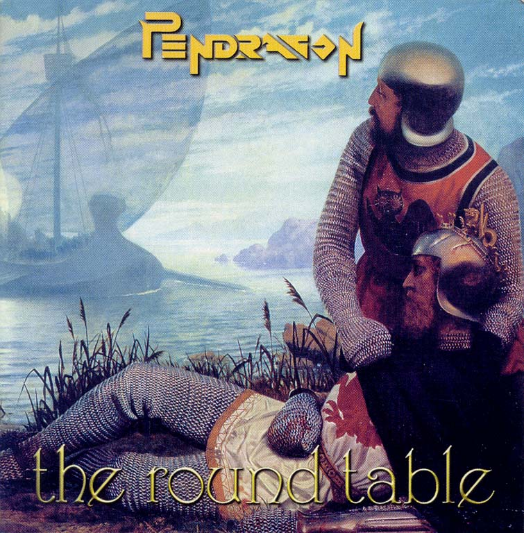 Pendragon — The Round Table 1985-1998