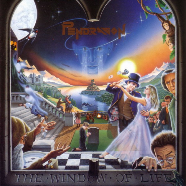 Pendragon — The Window of Life