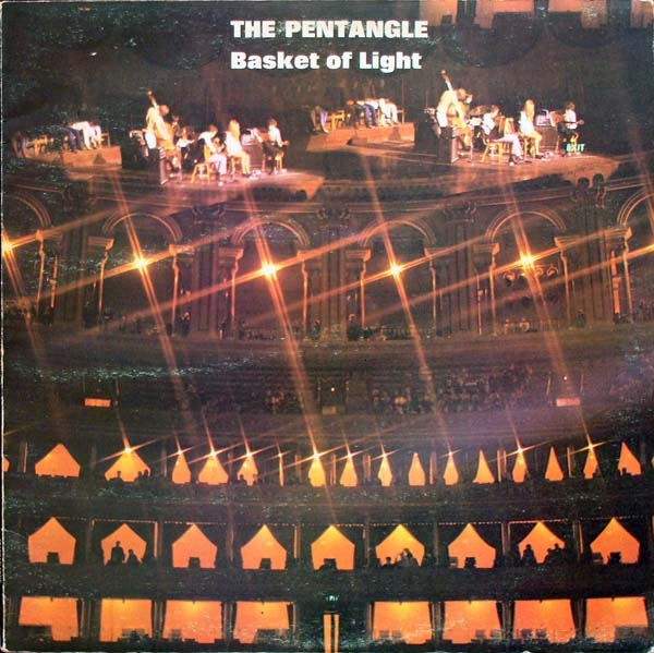 The Pentangle — Basket of Light