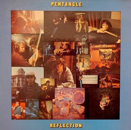 Pentangle — Reflection