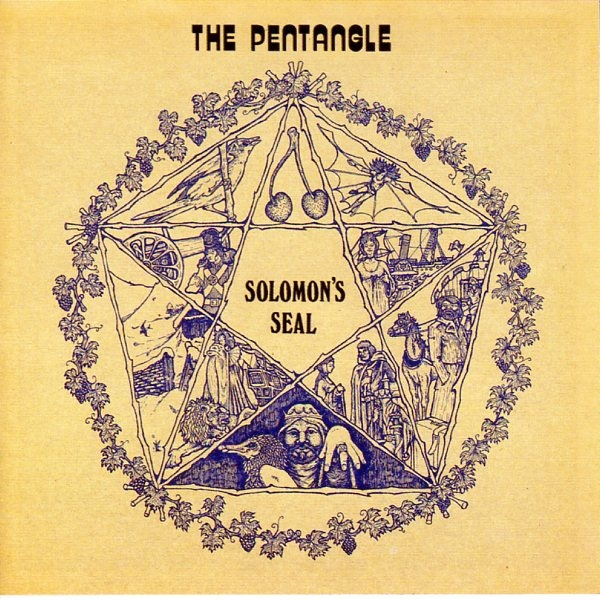 The Pentangle — Solomon's Seal
