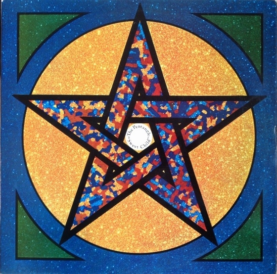 The Pentangle — Sweet Child