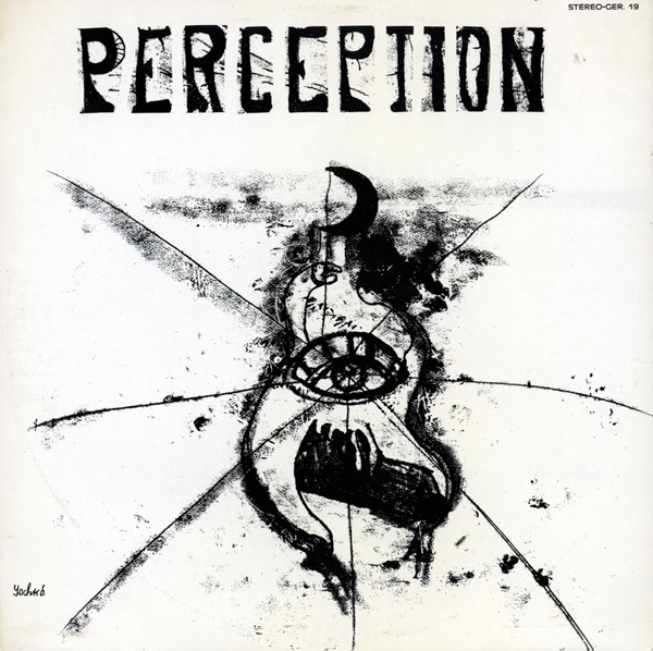Perception - Perception cover