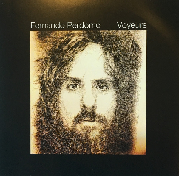 Fernando Perdomo — Voyeurs