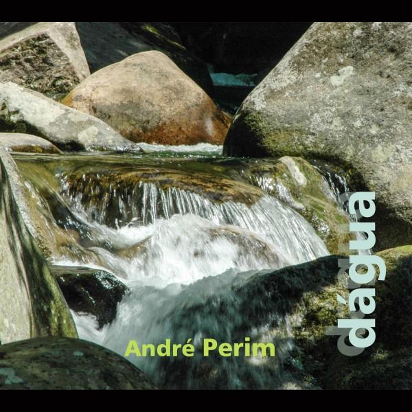 André Fernandes Perim — Dágua