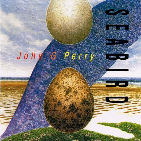 John G. Perry — Seabird