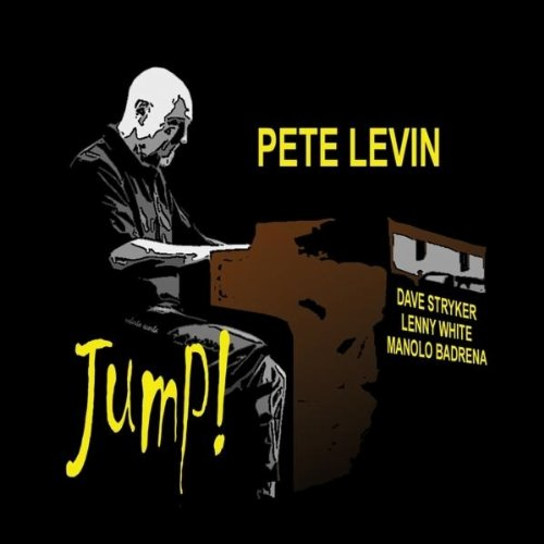 Pete Levin — Jump!