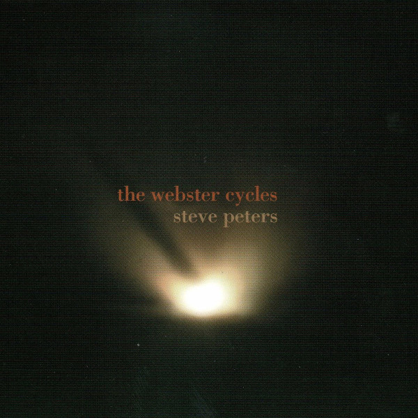 The Webster Cycles Cover art