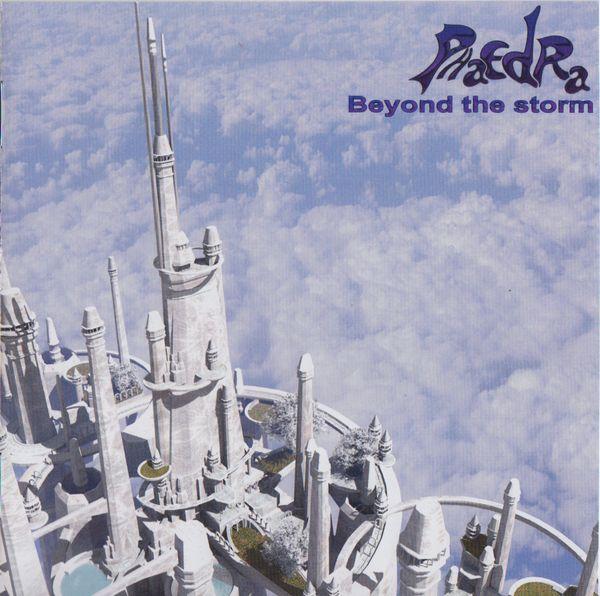 Phaedra — Beyond the Storm