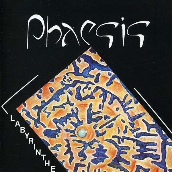 Phaesis — Labyrinthe