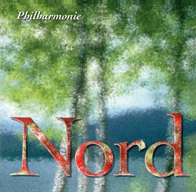 Nord Cover art