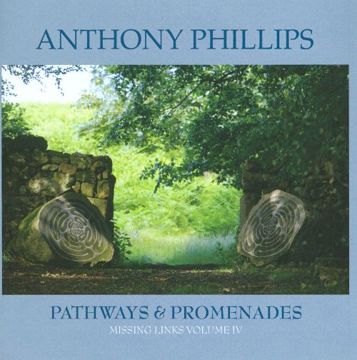 Missing Links Volume 4: Pathways & Promenades Cover art