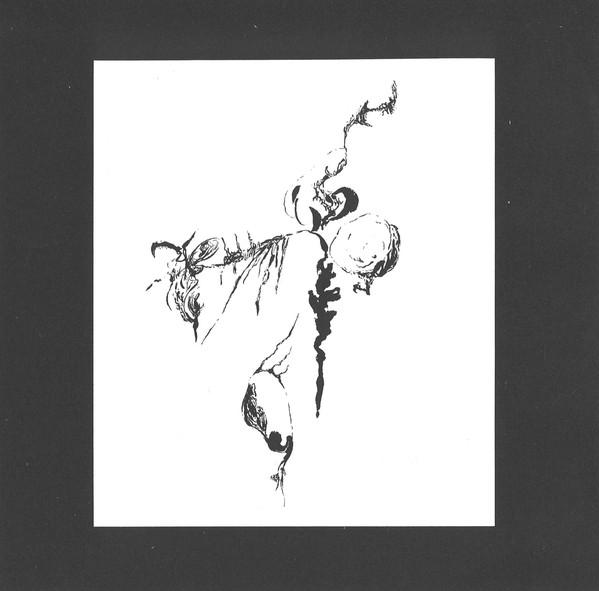 Barre Phillips / Keiji Haino / Sabu Toyozumi — Two Strings Will Do It