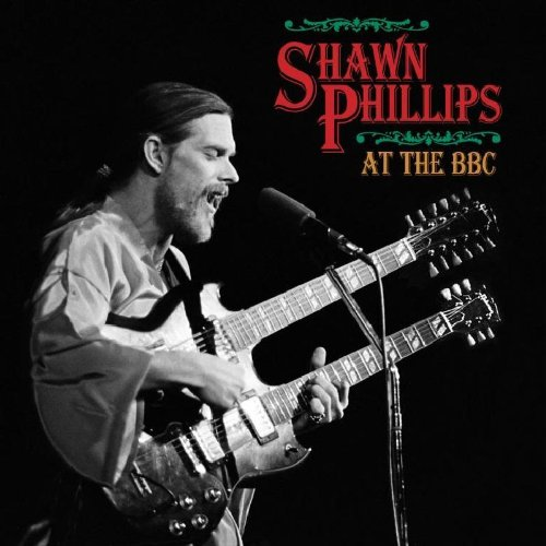 Shawn Phillips — At the BBC
