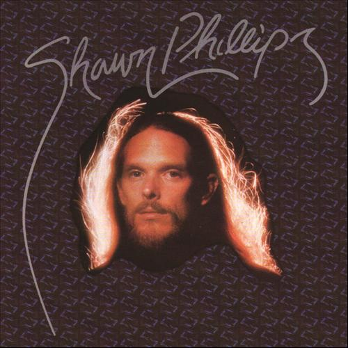 Shawn Phillips — Bright White