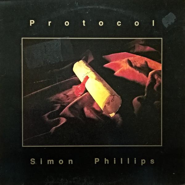 Simon Phillips — Protocol