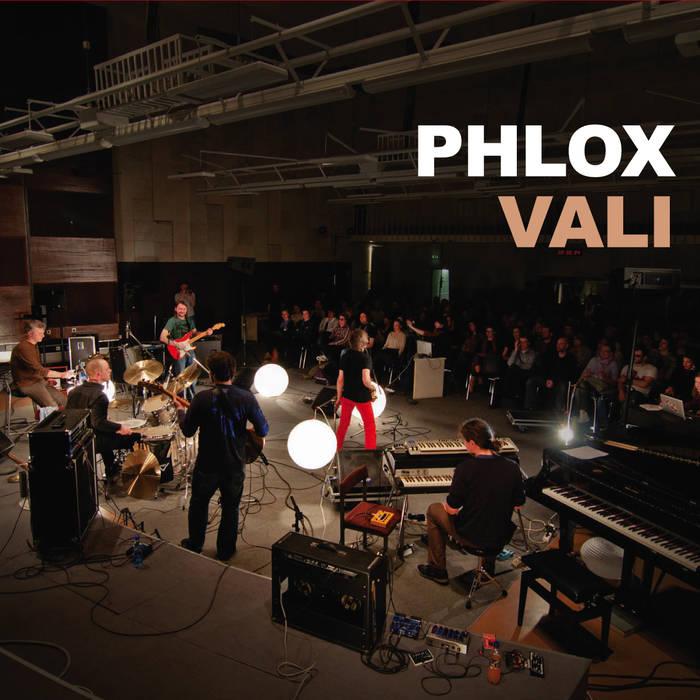Phlox — Vali