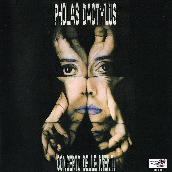 Pholas Dactylus — Concerto delle Menti